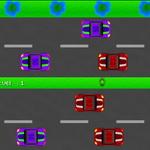 ضفدع في الطريق: frogger get sapo