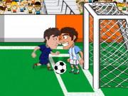 تدريب كرة قدم غير المدرب الافضل: funny soccer