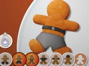 طبخ خبز الزنجبيل: gingerbread maker