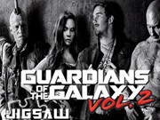 ذكاء والغاز: guardians of the galaxy vol 2 jigsaw