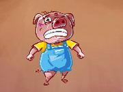 مغامرات الخنزير فوس الصغير