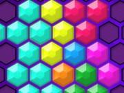 كبار ذكاء للبنات: hex puzzle