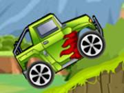 سيارات جيب شروكي عاصفة الصحراء: jeep ride