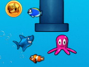 سمكة القرش: jumpy shark
