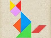 اطفال 2021: kids tangram