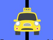 تاكسي المدينة المجنون