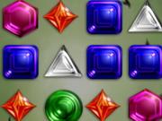 اشكال الزمرد السحرية: magic emeralds