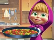 تسوق وطبخ بيتزا للعشاء