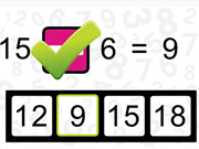 ذكاء اطفال صغار: math genius 2