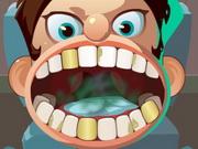 تنظيف اسنان الاطفال الصغار