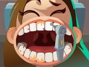عملية الاسنان للاطفال