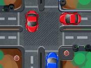 توقيف سيارات: minion traffic chaos