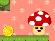 مغامرات سوبر ماريو الفطر: mushroom fall