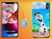 جوالي مكياج ميك اب: new phone for elsa
