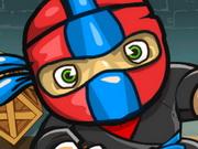 سلاحف النينجا المقاتلة 2: ninja