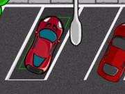 تعليم ركن السيارات