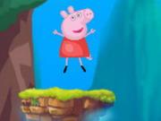 هاي متنوعة احدث اللعب بابا نويل سباق سيارات بيبا الخنزير بي: peppa pig jump adventure