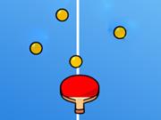 تنس الطاولة: ping pong