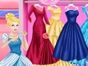 بوتيك الملابس جين: princess boutique