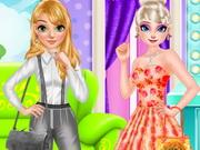 صبيانية ام بناتية: princess girly or boyish