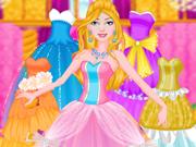 فساتين حفلات الأميرات