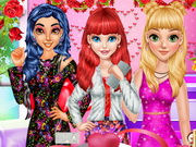 الحب 2019: princess valentine's day single party