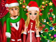ربانزل وفلين في الكريسماس: rapunzel and flynn's christmas