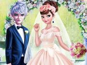 تصميم فساتين الزفاف وبيعها