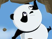 مغامرات الباندا الشجاع في صحراء مصر: rolling panda