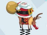 ذكاء للكبار فقط صعبة جدا: santa hop