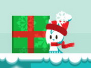 عالم الكريسماس كرة الثلج: snowball christmas world