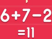 ذكاء ولغز مسائل الرياضيات: solve math