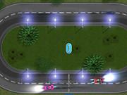 المتسابق البلطجي: speed racer 1