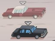 اكشن السائق المجرم: speedlust driver