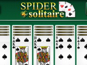 العنكبوت - Spider Solitaire