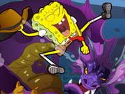 سبونج بوب رايدر s: spongebob rider