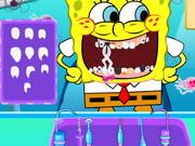 حماية وتنظيف اسنان سبونج بوب وأصدقائه