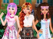 ازياء الصيف للمراهقات: summer short skirts dress up