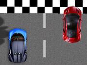 تحدي سباق سيارات امريكية: super 8 race