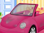 تزيين السيارات بعد تنظيفها وغسلها