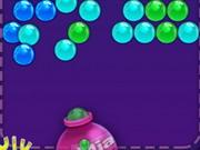 فقاعات الحلوى الملونة مراحل: sweet bubble