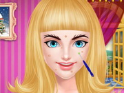 صالون الجمال والتجميل والكمال: sweet princess spa salon