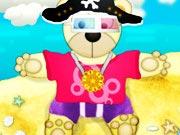 الدب تيدي
