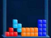 مكعبات تتريس: the tetris cube