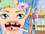 حورية الاسنان