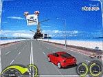 سباق الفرسان للسيارات