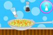 طبخ اكلات صينية