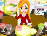 مطبخ بنات