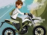 بن تن الدراجات النارية