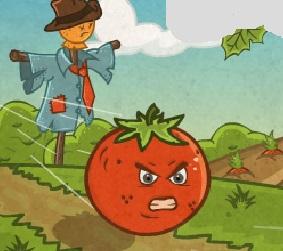 البرتقالة الشقية